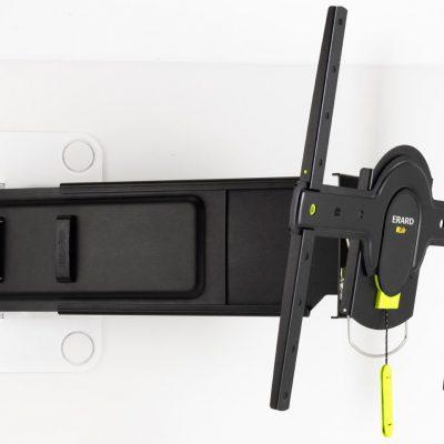Ecran led & plasma 30 à 52 pouces - orientable +/- 90° -  Meuble support ERARD 44440
