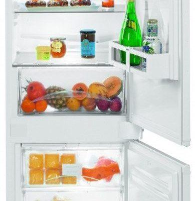 A ++ - 256 l - intégrable - brassé - 177 2-178 8 x 54 x 54  Réfrigérateur/Congél. LIEBHERR ICNS3324-21