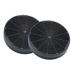 Boîte de 2 filtres à charbon Hotte ROBLIN 5403004
