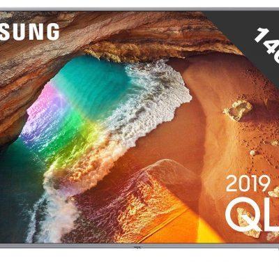 Samsung-QE55Q64R