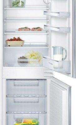Gamme confort - 274 l  ( 203 l + 71 l )  a+ compartiment à  Réfrigérateur/Congél. SIEMENS KI34VV21FF