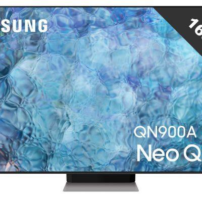SAMSUNG- Qe65qn900a 1