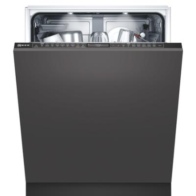 N 90, Lave-vaisselle tout intégrable, 60 cm S199YB800E