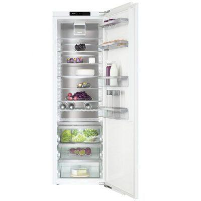 Réfrigérateur 1 porte intégrable 296l D à pantographe - MIELE Réf. K 7773 D