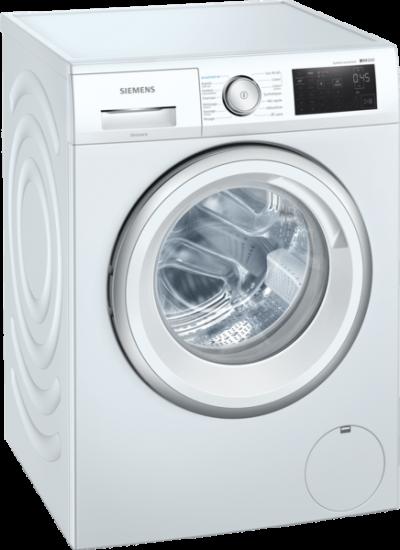 Lave-linge iSensoric avec système sensoFresh et écran LED multiTouch.