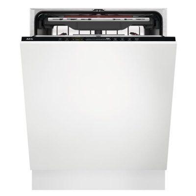 Lave vaisselle Tout integrable AEG FSK73778P 1