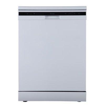 Lave vaisselle largeur 60 cm BRANDT DWF137DW front