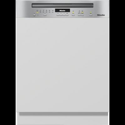 G 7102 SCi Lave-vaisselle intégré avec tiroir 3D MultiFlex pour un confort maximum.