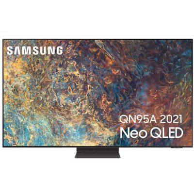Televiseur ecran 4K SAMSUNG QE75QN95AATXXC