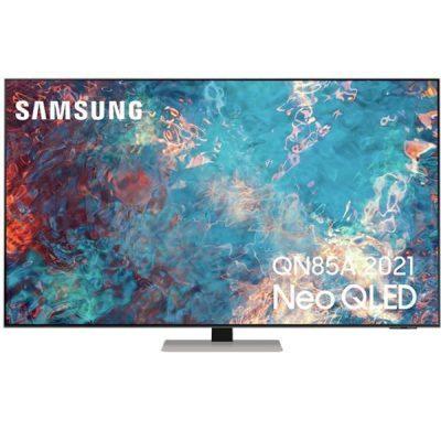 Televiseur ecran 4K SAMSUNG QE85QN85AATXXC