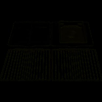 DOR7586X accessoires